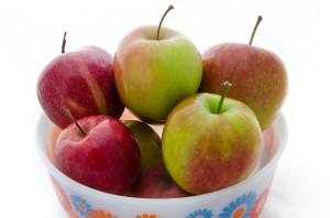 Apfel-foodblog